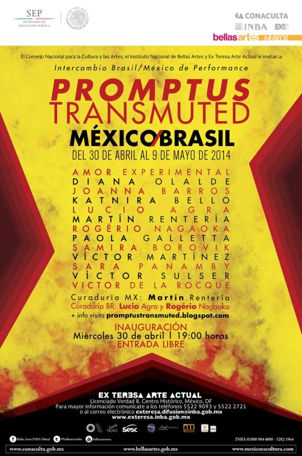 Abertura Promptus Mx